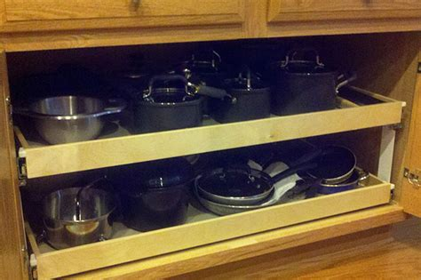 kitchen cabinets pull outs kitchen cabinet pull out shelves crowdbuild for