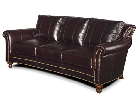 bradington houck sofa sofas hide house