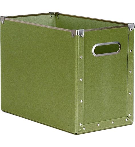 Decorative File Boxes by Document Storage Decorative Document Storage Boxes With Lids