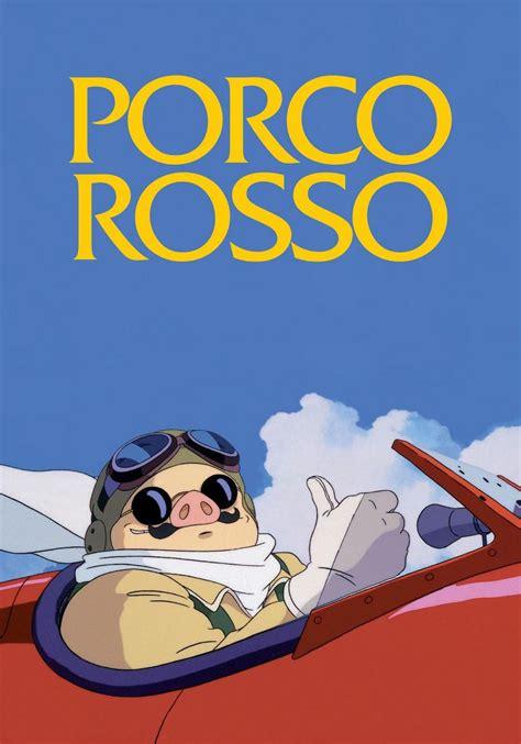 film studio ghibli streaming ita porco rosso streaming film ita