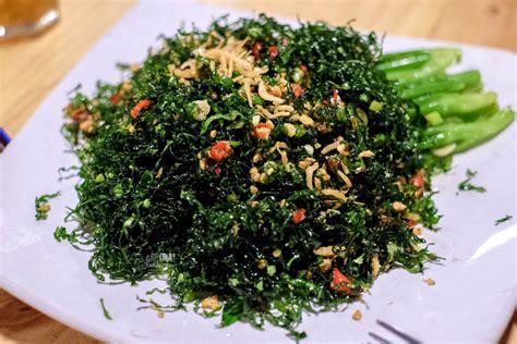 Solondok Rasa Cabe Ijo new post tasty spicy chili crab at cabe ijo