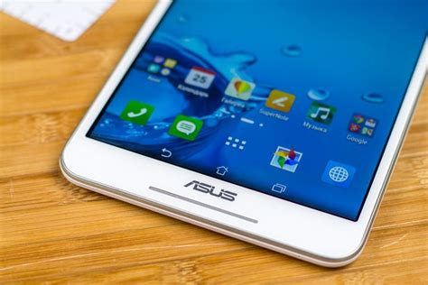 Tablet Asus Fonepad 8 review of the tablet asus fonepad 8 fe380cg two sim