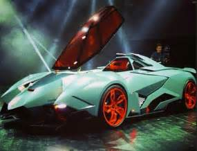 Pics Of Lamborghini Egoista Image Lamborghini Egoista Concept Image Luxury