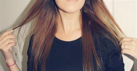 step by step for bob ombre the hollywood heels ombre hair diy quot how to quot step by step