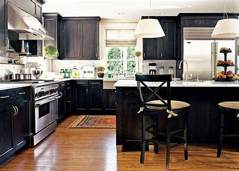 black and white kitchen floor ideas kitchen cabinets design my kitchen marble flooring best