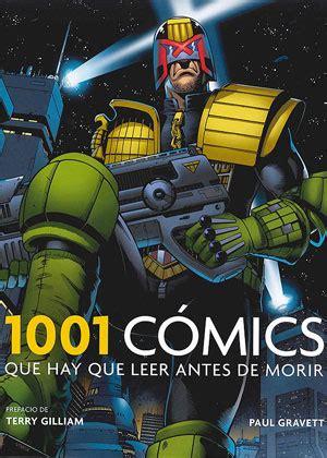 los comics que debes leer antes de morir imperdible los comics que debes leer antes de morir imperdible