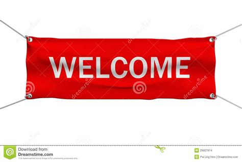 welcome message template welcome message