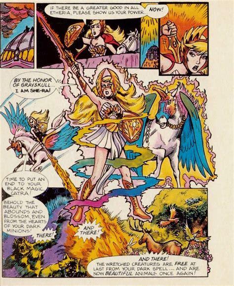 shadow weaver books he org gt publishing gt comics gt princess of power mini