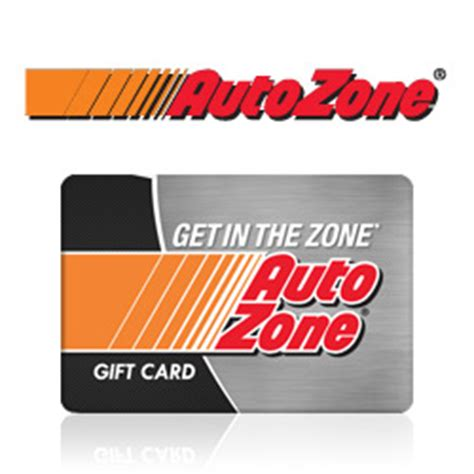 Autozone Gift Card - buy autozone gift cards at giftcertificates com