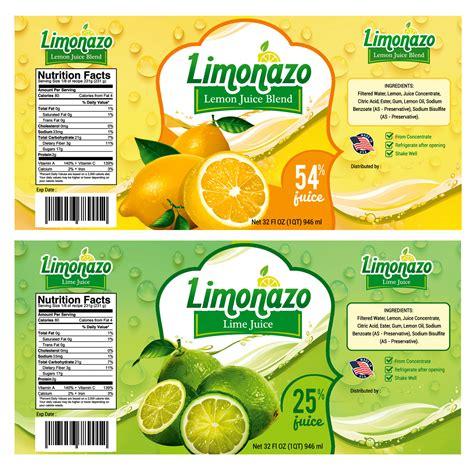 design label juice colorful economical label design for market centre by