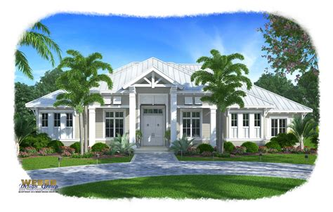 florida style home plans florida cottage house plans