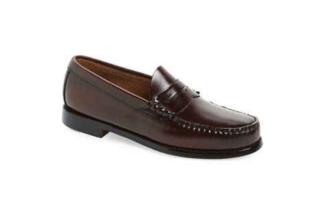 who makes the best oxblood dress shoes he spoke style