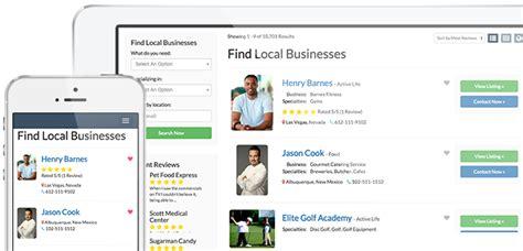 Membership Website Template Subscription Website Theme Directory Software Directory Script Subscription Website Template