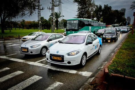 better place car why did israel s promising electric car maker fail the