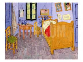 gogh s bedroom at arles 1889 giclee print by vincent