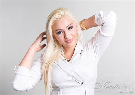 miss idetifier mac afee exotic serbian model sanita from novi sad 22 yo hair