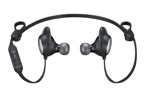 Headset Bluetooth Samsung Level samsung s new level active bluetooth earphones compete with the jaybird x2 sammobile sammobile