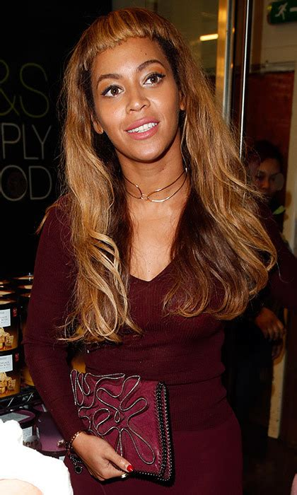 where can i buy bangs attached to a headband in brooklyn beyonc 233 s new bangs ignited a hair raising twitter debate