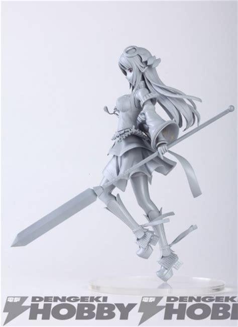 Figure Pvc Aizu Wakamatsu Shirohime Quest preview smile s shirohime quest figures plastikitty
