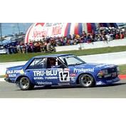 1981 Dick Johnston Tru Blu XD Falcon 351 V8 Sedan