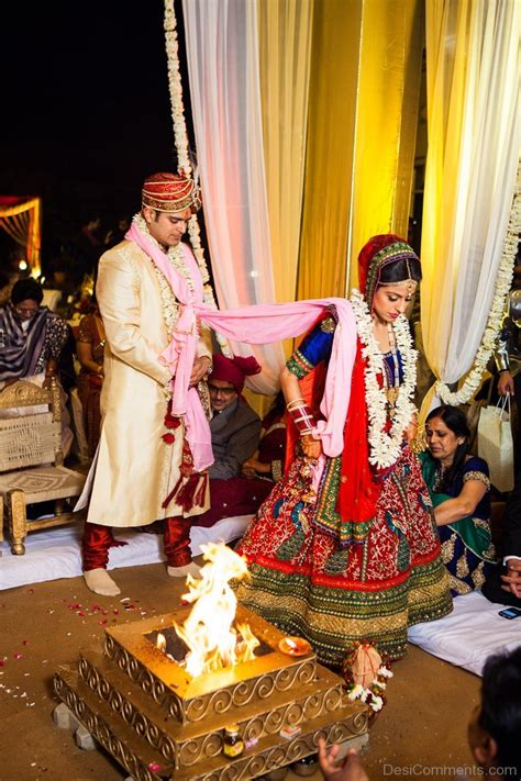 Wedding Ceremony Hindu by Wedding Pictures Images Graphics For Whatsapp