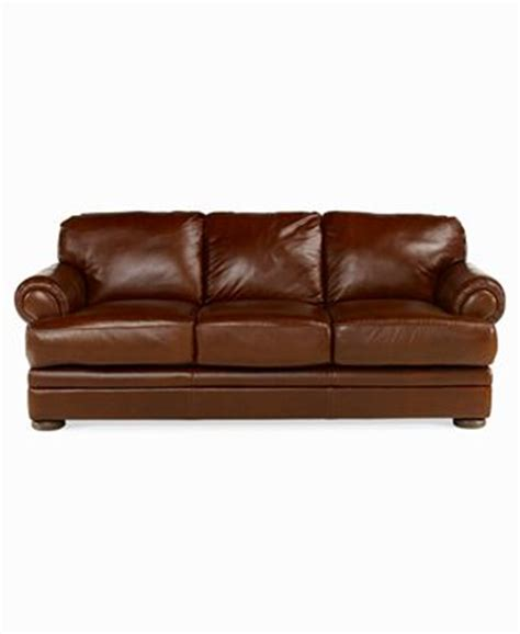 Macys Sleeper Sofa Vespucci Sleeper Sofa Furniture Macy S