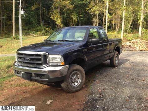 f250 short bed for sale armslist for sale 2003 ford f250 xlt 4x4 manual trans
