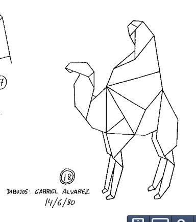 origami magic diagram pdf 37 best images about amahl the visitors on