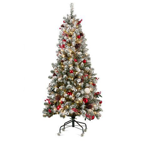 best hypoallergenic christmas trees best 25 pre decorated trees ideas that you will like on pre lit