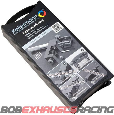 cortar cadenas en c kellermann cortador remachador cadenas bob exhausts racing