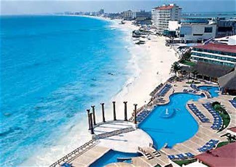 NH Krystal Cancun resort review Mexico Cancun