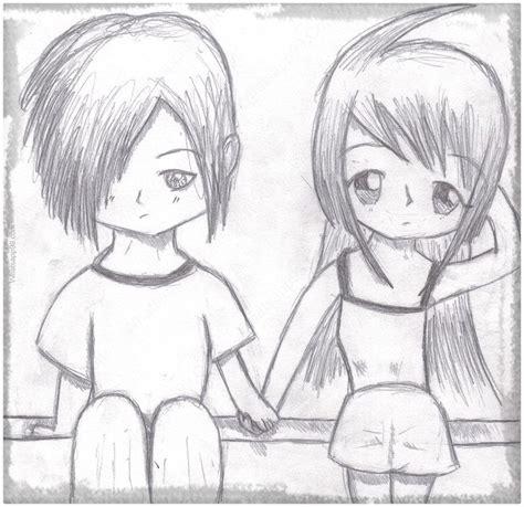 imagenes para dibujar de parejas imagenes de parejas enamoradas a lapiz para so 241 ar
