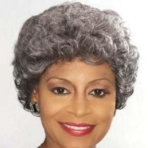 gray hair styles african american women over 50 short wigs for african american women over 50 short