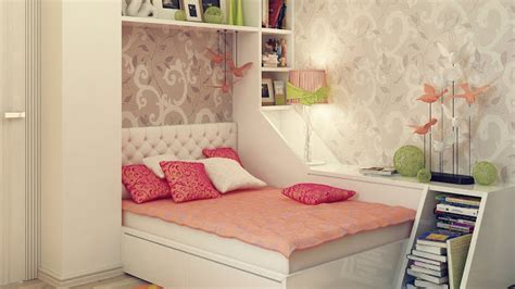 wonderful Teenage Girl Bedroom Paint Colors #3: teenage-girls-bedroom-ideas.jpg