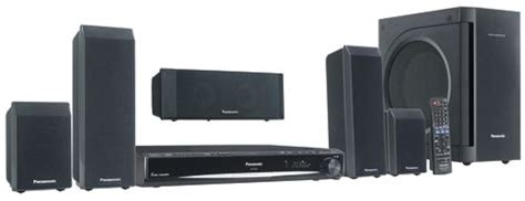 Home Theater Power Up panasonic sc pt660 premium sound 1000w dvd home theater system with kelton subwoofer 1080p up