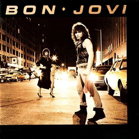 Bon Jovi Album | bon jovi runaway lyrics genius lyrics
