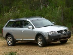2000 audi allroad quattro 2 7t related infomation