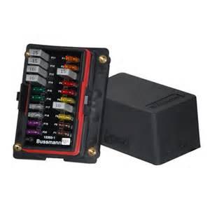 waterproof mini fuse relay panel fuse panels circuit protection bellanco pty ltd