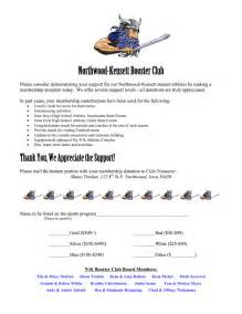 membership list template club membership form template membership application
