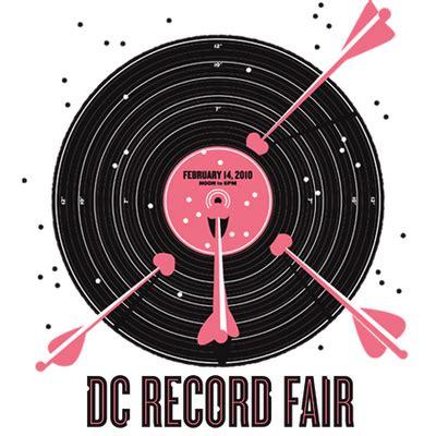 Washington Dc Records Dc Record Fair At Black Cat Dc The Sessions
