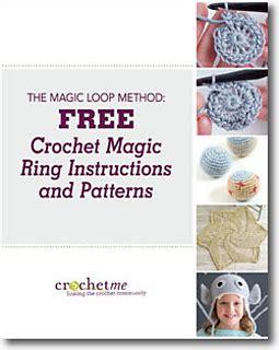 crochet pattern hat magic ring ravelry crochet magic ring patterns