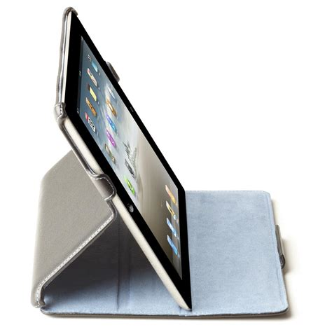 ipad easel stand targus vuscape ipad 2 case with stand gadgetsin