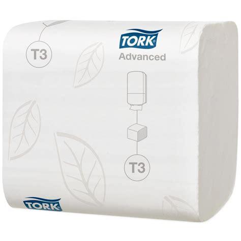 Folded Toilet Paper - tork folded toilet paper