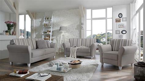 sofa landhaus sofa 3er baltrum 3 sitzer polsterm 246 bel beige landhaus 187