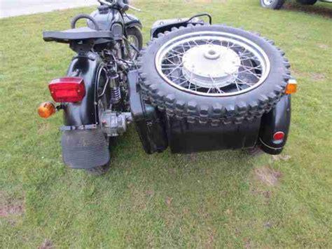Dnepr Motorrad Bilder by Dnepr Beiwagen Gespann Motorrad Ural Keine Bmw Bestes