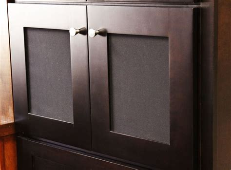 speaker cloth allows you to make those cabinets look