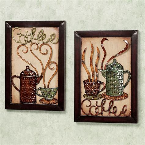 coffee wall decor coffee wall homedesignpictures