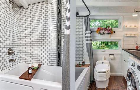 alpha bathrooms alpha tiny house