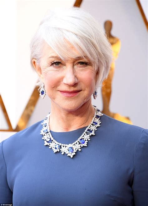 Designers Clamour For Mirren Oscar Groan by Helen Mirren Photo 348 Of 350 Pics Wallpaper Photo