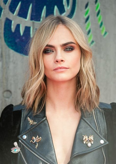 fall hairstyles 2016 the best fall haircuts for every length and texture glamour